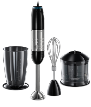 Illuminia 3 in 1 Hand Blender